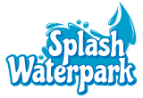 Splash Water Park Isthmos Logo